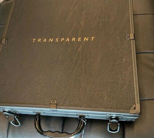 TRANSPARENT REFERENCE  DIGITAL LINK   75-OHM,GEN5, RCA-RCA,  1,5m NEW!
