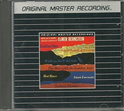ie and TV Themes MFSL Silver CD RAR MFCD 851 (Silvester Theme)