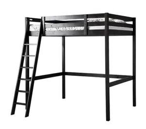 IKEA loft bed - SOLD