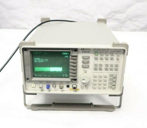 Agilent /HP 8560E Spectrum Analyzer 30Hz - 2.9GHz