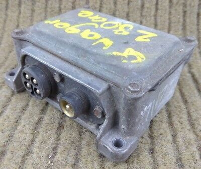 Mercedes Ignition Control Unit Module ECU Bosch 0227100001 W116 W123 W126 R107