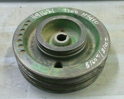 H91621 Used Pulley For John Deere 6620-22 7720-21 8820 Combine