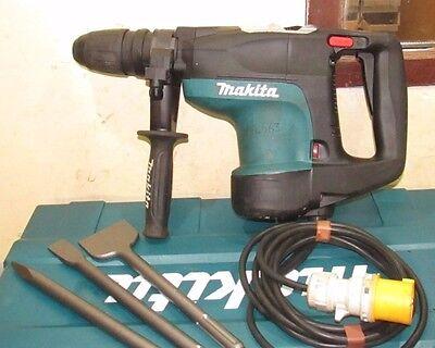 MAKITA HR4001C AVT Hammer Drill Breaker SDS MAX 110v