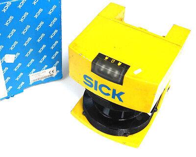 Repaired Sick Pls201-313 Proximity Laser Scanner Pls201313