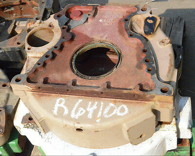 R64100 John Deere 925 932 935 942 945 952 955 965 965h 968h 985 Housing Sae 4