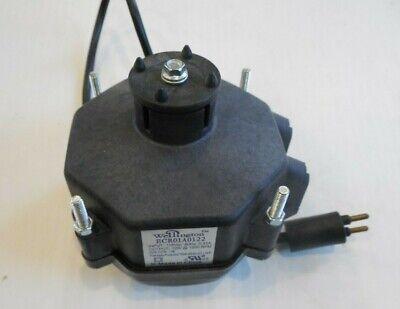 Wellington Evaporator Refrigeration Fan Motor Ecr01a0122 Ecr 01