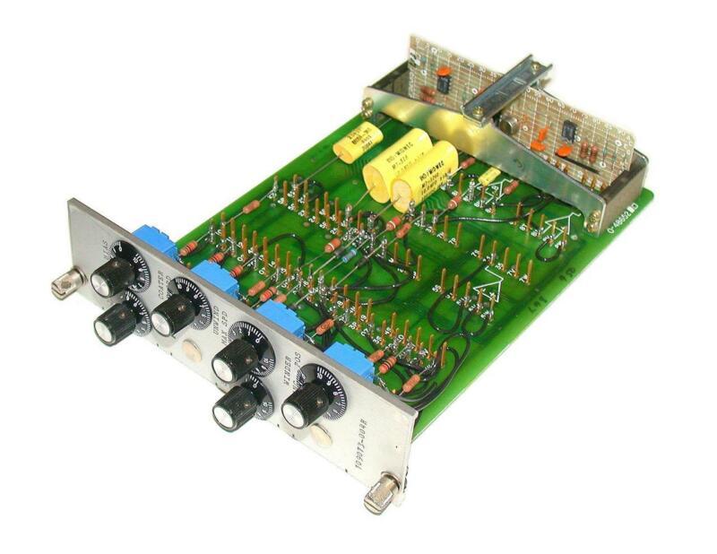 Reliance Electric 109073-004R  Drive Module Circuit Board