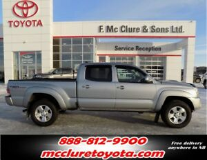 2015 Toyota Tacoma TRD Like New