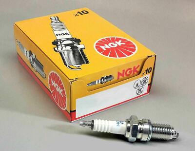 NEW! NGK BR9ES (RN2C) Solid Tip Spark Plugs #3194 10-Pack