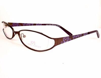 Laura Ashley Girls Best Friend Penny Brown Eyeglasses  Frames Children (Best New Glasses Frames)