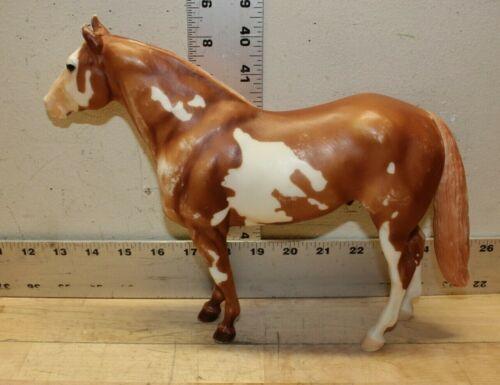 Breyer Reeves Chestnut Horse