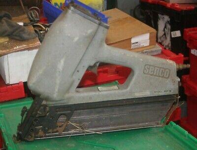 Senco Pneumatic Stapler Model Ast 4