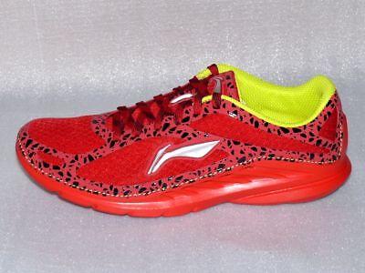 Lining C325 Hanf Tech Herren Sport Schuhe Running FormEVA Sneaker Gr 42 1/3 UK 8 ()