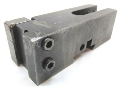 Kdk-154 Parting Bar Combination Quick-change Toolholder - 15 To 18