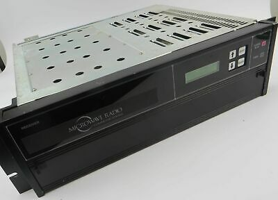 California Microwave 905960-007 Rev.b Microwave Radio Communications Receiver