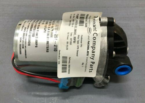 1042495 24V solution pump Tennant