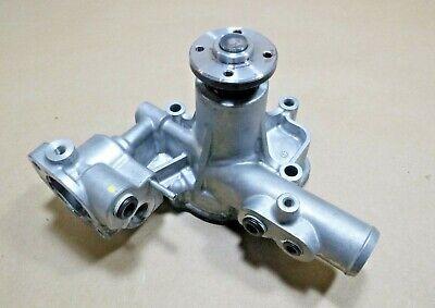Usgi Nos Water Pump Fits Onan Cummins A040r458 Yanmar 129508-42001