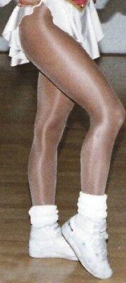 Kinder Profi Tanz Strumpfhose Tanzmariechen Garde Cheerleader 70 DEN NEU sumatra