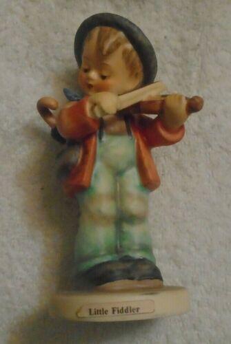 Little Fiddler Number 4