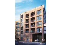Stunning,Brand New One Bedroom Apartment close to Bow Church DLR station