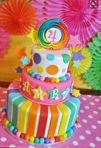 Custom made cakes Bendigo Bendigo City Preview