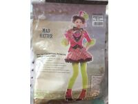 World Book Day fancy dress costume - Mad Hatter