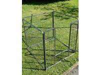 Dog/Small pet playpen