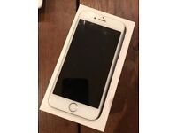 White iPhone 6 16GB EE Network