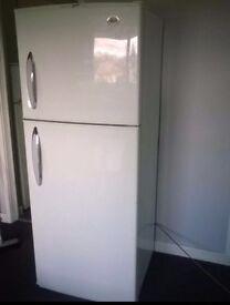 American style fridge freezer frost free