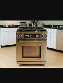 Selling stove in perfect condition. Was my mother's and I have no use for it