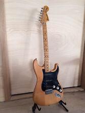 Fernandes 79' Stratocaster Coburg Moreland Area Preview