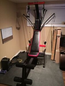 Mint Bowflex PR1000 for sale
