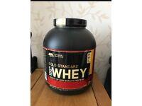 WHEY Protein Powder (large 2.27kg tub)