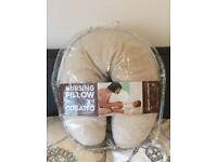 Cosatto Maternity Nursing Baby U-Shaped Pillow Cushion