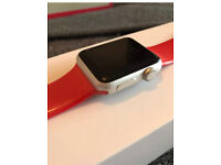 Apple Watch 38MM Good Condition