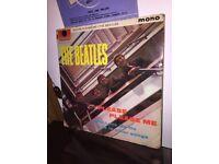 The Beatles - Please Please Me - Original Vinyl 1963