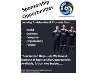 Cosmos Sponsorship Packages