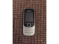 Nokia 2330 O2 Locked