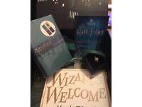 Harry Potter bundle collectibles merchandise