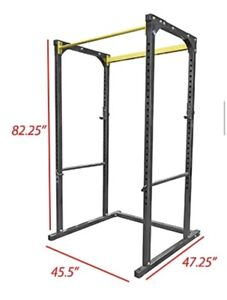 Brand New  Northern Lights Olympic Squat Rack/Weight Rack