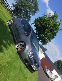 2005 Mk 5 Golf 1.4S