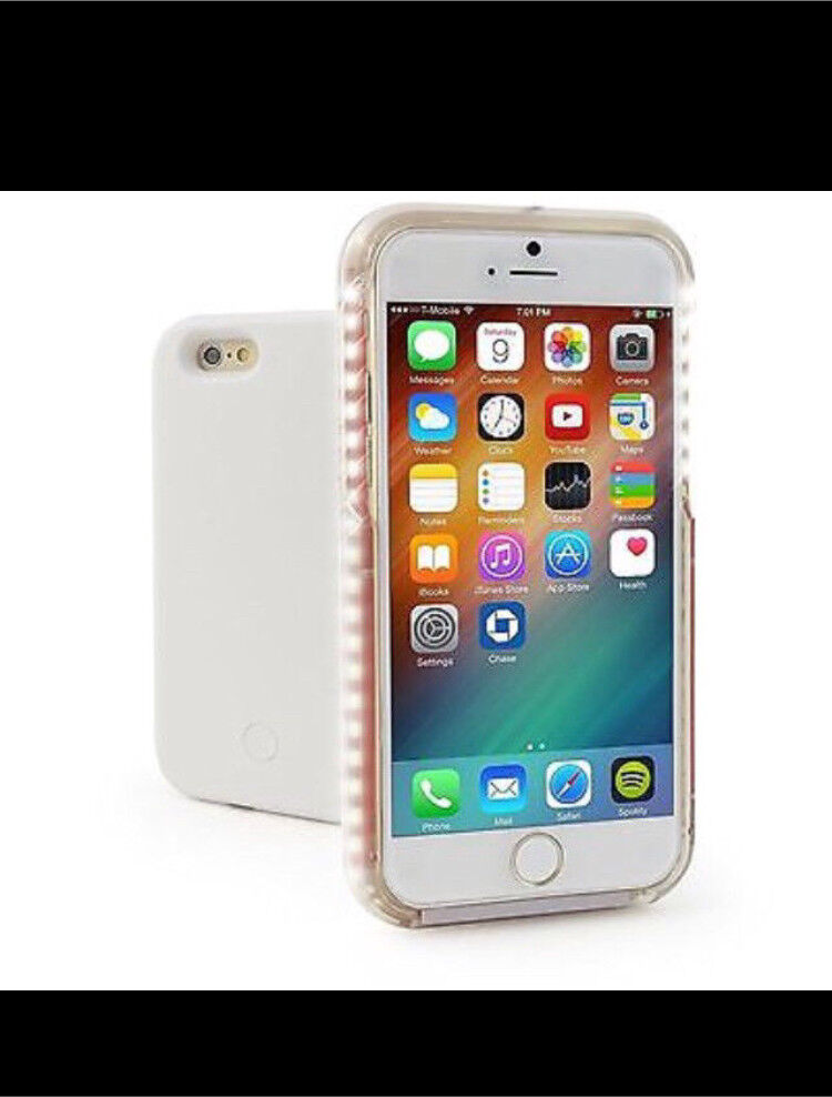 check out 46894 6aa54 Brand new casu light up selfie case for iPhone 5s | in Falkirk | Gumtree