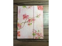 Blossoming Branches Journal (Magnetic Closure)