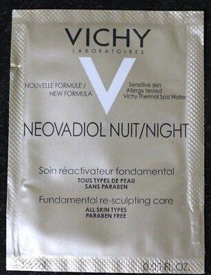 VICHY NEOVADIOL NIGHT FUNDAMENTAL RE-SCULPTING CARE NIGHT CREAM 1.5 (Vichy Neovadiol Night Fundamental Re Sculpting Care)