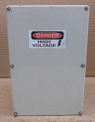 Crisplant Inc Electrical Box 348b145 9-38 X 6-38 X 4-34 Enclosure