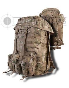 SAS-PARA-BERGEN-100-LITRES-MULTICAM-MTP-AIRBORNE-ISSUE-CAMO-PEGASUS-GENUINE-ARMY