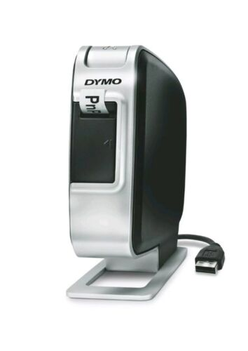 DYMO 1768960 Handheld and Rechargeable LabelManager Plug-N-P
