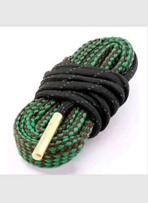 5.56mm Bore Snake Cleaning Rope 22 .22 22lr Cal 223 Calibre Rifle Barrel Cleaner