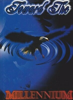 New Caney High School Texas 1999 Eagle Yearbook Annual HS