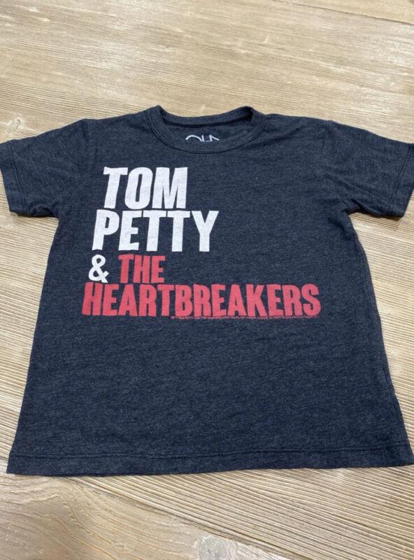 Chaser Kids Tom Petty T-shirt  Sz 6Y